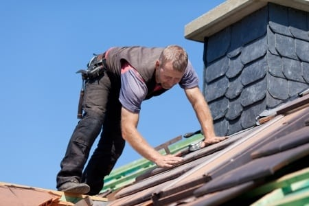 Roof Maintenance Is The Key To Roofing