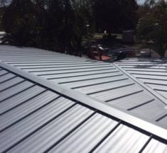 Metal Shingles Roofs & Their Pros and Cons