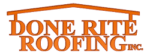 Done Rite Roofing, Clearwater Licensed Roofing Contractor