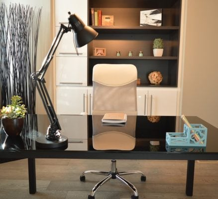 Organize Your Home Office and Improve Your Business