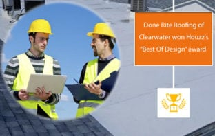 Done Rite Roofing Company Inc Archives - Clearwater FL Local