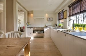 How To Pick The Perfect Kitchen Furniture
