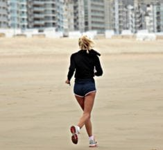 When to Take a Break From Running?
