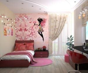 Kids Bedroom Ideas & Designs