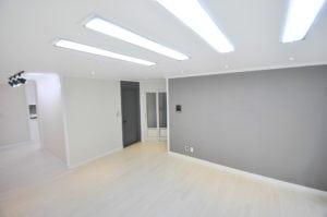 Light floor