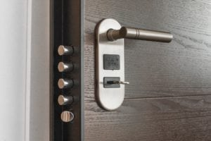 How & When to Replace a Door Lock