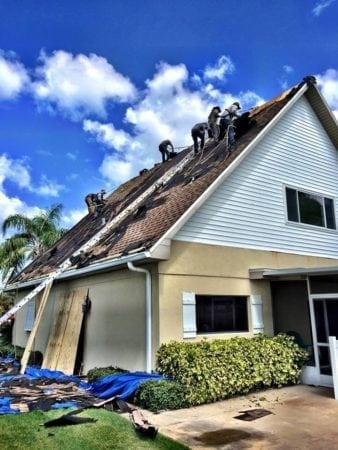 7 Warning Signs that it's Time to Repair or Replace your Roof