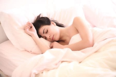 How to Sleep Better: Simple Steps to Getting a Good Night's Sleep