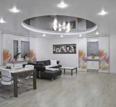 Transform Your Home with a Stretch Ceiling