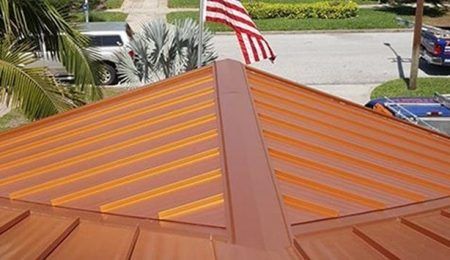 Metal Roofing for Commercial Buildings