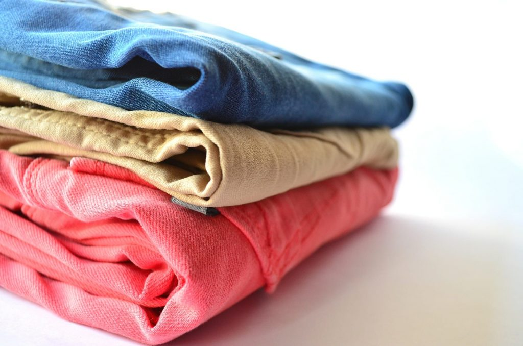 How to Get Rid of Coronavirus On Clothes and In the House