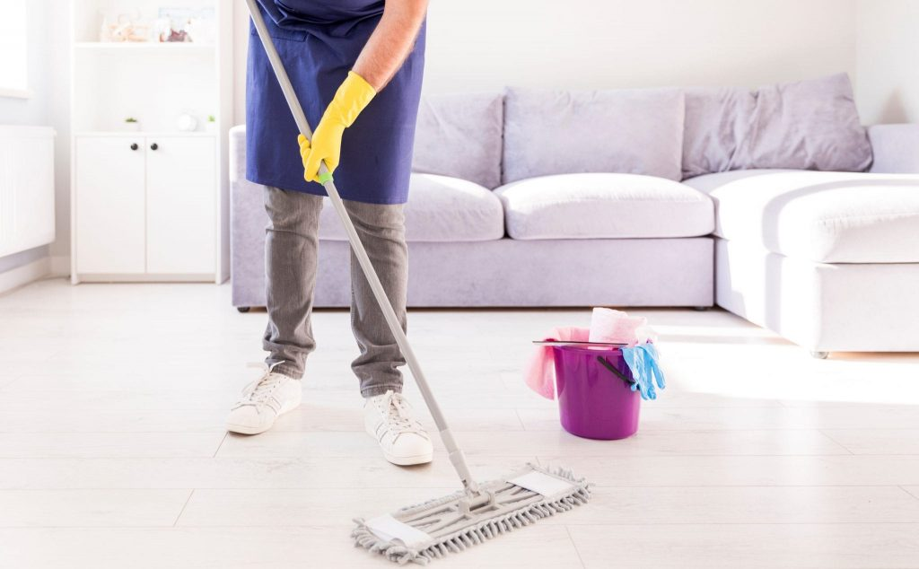 7 Tips for Choosing a Cleaning Company