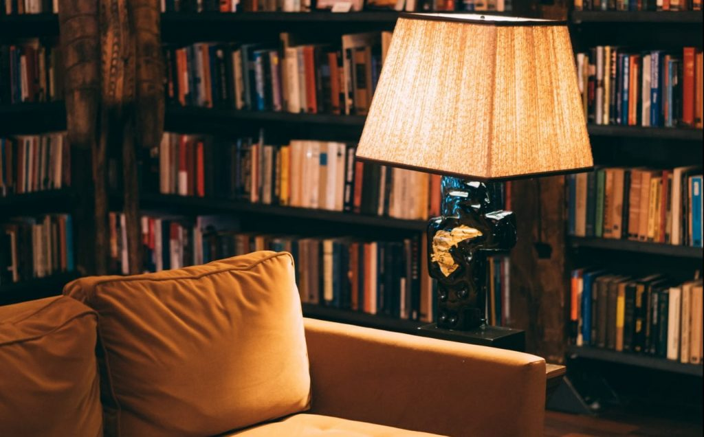 Tips and Tricks for Organizing Your Home Library